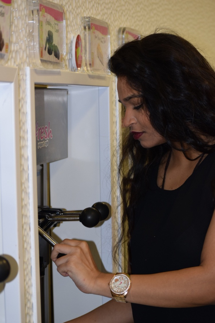 Maitri Patel | Elegance Of Simplicity