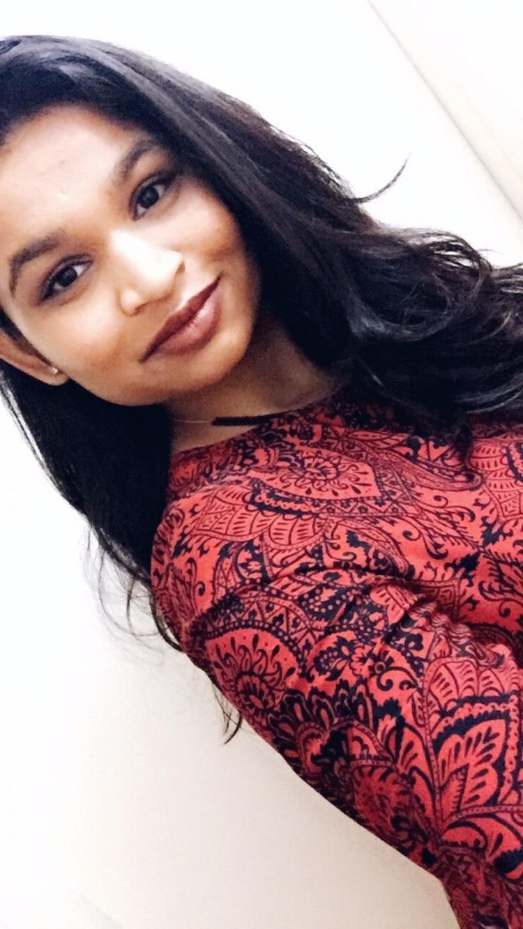 Maitri Patel